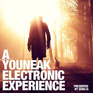 A Youneak Electronic Experience - SENS1A - A.D.O.M.