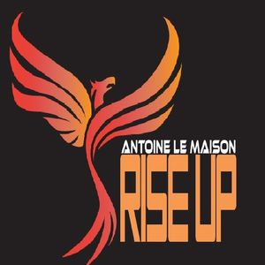 Rise Up - Music for the people - Deep house#001