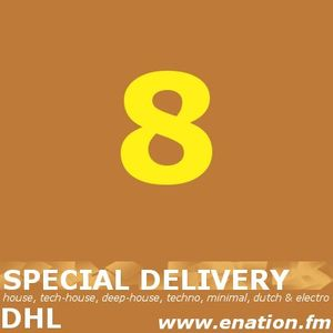 Special Delivery #8