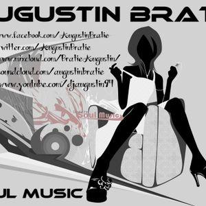 Augustin Bratie-Soul Music 007