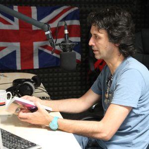Interviu Sega - Radio Guerrilla