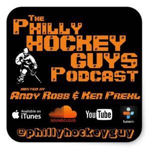 Philly Hockey Guys Podcast - Episode 45 - 6/22/16