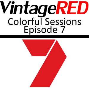 Colorful Sessions - Episode 7