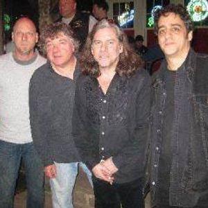 Sidney Green Street Band Interview 2/9/2015