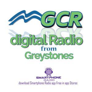 GCR - Dylan Walshe - Your Kind of Folk - 15-03-20 21:00