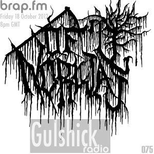 Gulshick Radio   Ep.75   Of Norway