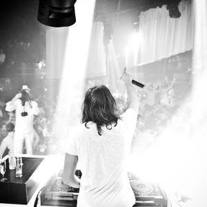 Sylvain Armand Deep Mix Summer 2012