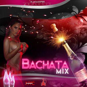 DJ Kassper - May Bachata Mix