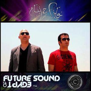 Aly and Fila - Future Sound Of Egypt 283 2013.04.08