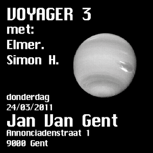 VOYAGER 6 - Simon Hold