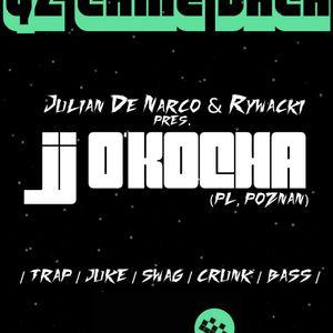 ︻Gz CAME BACK︻ mini promo mix by JJ O'KOCHΔ (NARCO+RYWACKI)