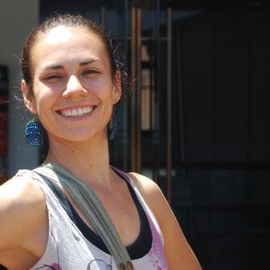 Mundo Barrio Nº 6 - Mariana Galaraza-06/11/2012