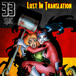 Saturday Morning Comics #33 Lost in Translation