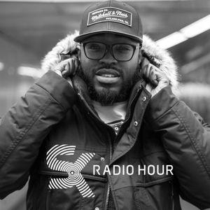 SKRH #031 – Sef Kombo Radio Hour