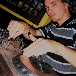 DJ EUGENE FX COMM MIX