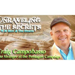 Autobiography of an ExtraTerrestrial Saga: I AM Thyron by Craig Campobasso