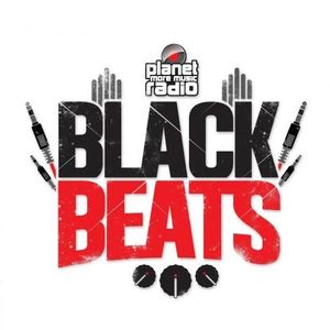 Dj D-Nice - One Hour Radioshow (Planet Black Beats)