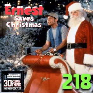 """Yuletide""""   Ernest Saves"""