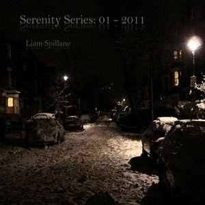 Liam Spillane - Serenity Series:01 - September 2011