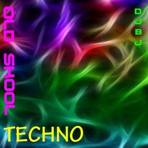 Old Skool Techno Volume 1
