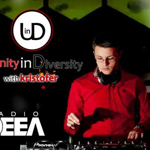 Kristofer - Unity in Diversity 248 @ Radio DEEA (29-06-2013)