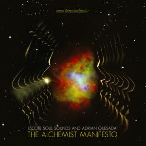 The Alchemist Manifesto mixed by DJ Chicken George