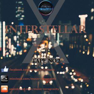 Interstellar Tape No.02