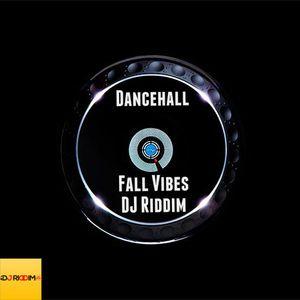 Dancehall Fall Vibes- 2015