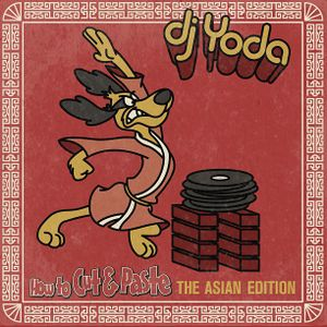 DJ Yoda - How To Cut & Paste (The Asian Edition)