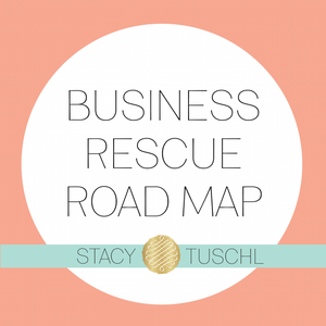 Episode 63: Map Out Your 12-Month Calendar, with Stacy Tuschl