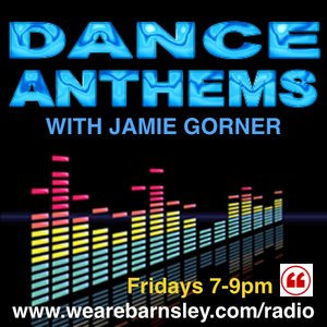 Dance Anthems Show - 28.02.14
