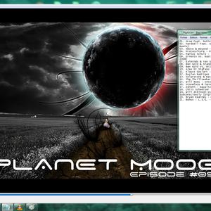 Planet Moog #051 - Trance
