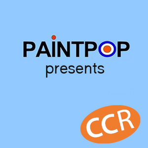 Paintpop Presents - @paintpop - 09/05/16 - Chelmsford Community Radio