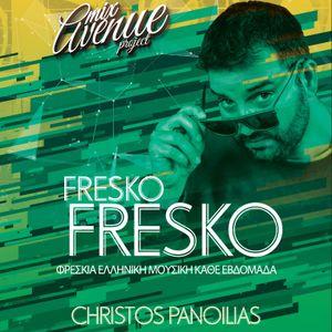Fresko - Fresko (Χρήστος Πανοηλίας) / Demo
