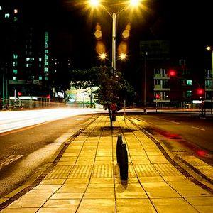 Javi Escribano - Deep House & Darkness [18.09.11]