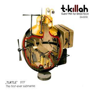 T-Killah - Basstech