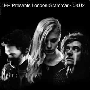 London Grammar 3/3/17 at Good Room (DJ Warm Up)
