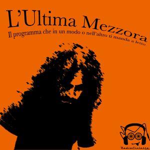 L'Ultima Mezzora - 11/03/2012