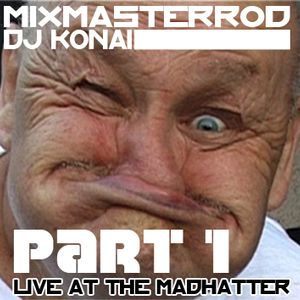 Live At The Madhatter 7/7/2012 Part 1