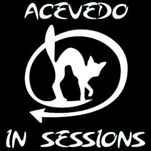 Acevedo In Sessions - Enero 2013