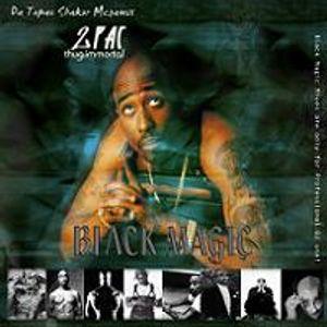 Black Magic Da Tupac Shakur Megamix by MFY listeners | Mixcloud