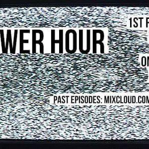 23 Grrrl Power Hour May 2016
