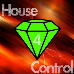 Chaos Radio 004 - House Control