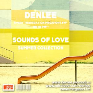 Sounds Of Love 028 @ Megaport.fm