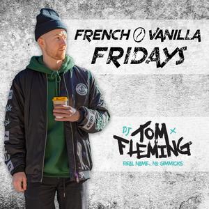 French Vanilla Friday Vol. 18