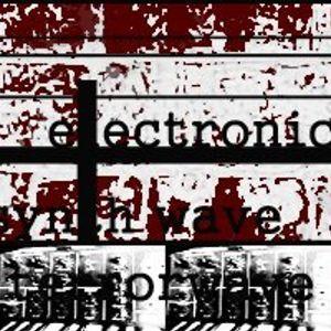 DJ Terrorwave - Darkdisco Mix