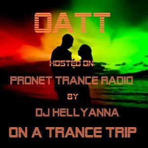 Dj Hellyanna - On A Trance Trip Episode 3