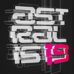 ASTRALIS 19 CONTINUOUS MIX BY DJ GO CUT
