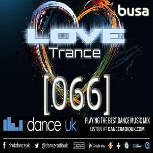 [066] - Live In The Mix @ Dance Radio UK