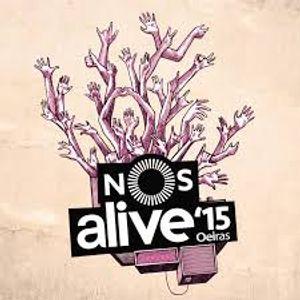 Dré Guimarães - Nos Alive 15